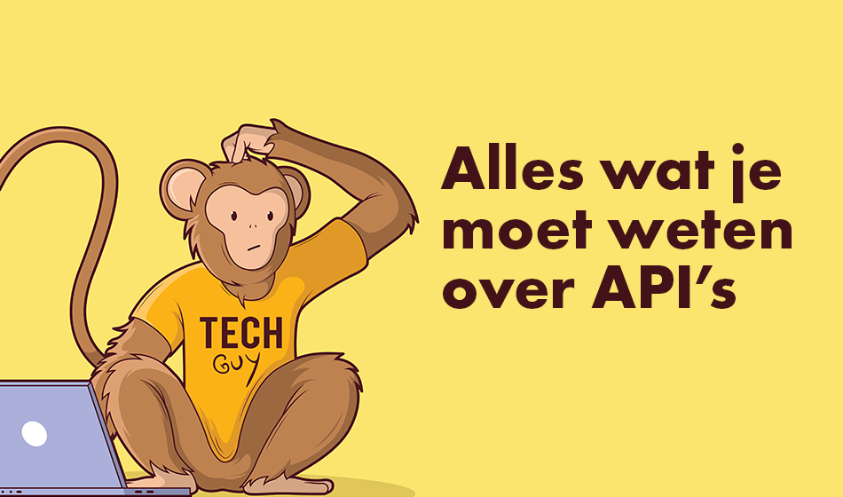 Alles Wat je moet weten over API's