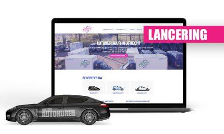 Lancering: Utrecht Auto Huren