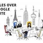 Google Suite, alles wat je als bedrijf nodig hebt