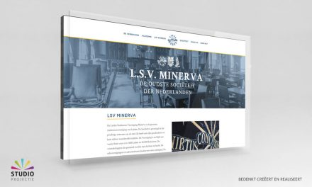 Lancering: LSV Minerva