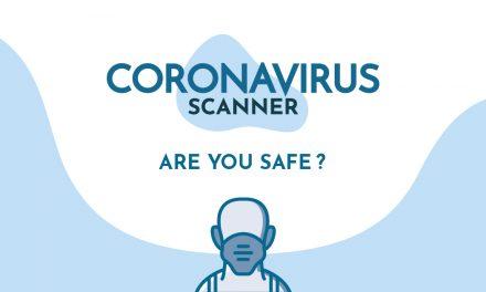 Project: Corona Scanner