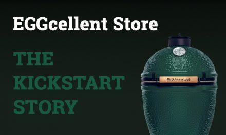 Eggcellentstore – The Kickstart Story