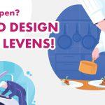 Weer open? Goed design redt levens!