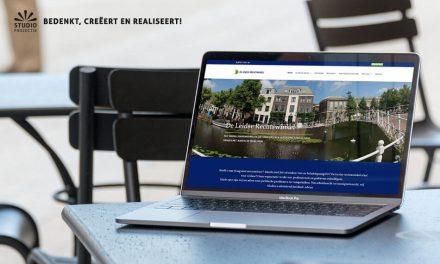 Lancering: Website Leidse Rechtswinkel
