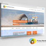 Lancering: Protea Maritime Connection