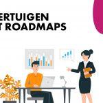 Overtuigen met roadmaps